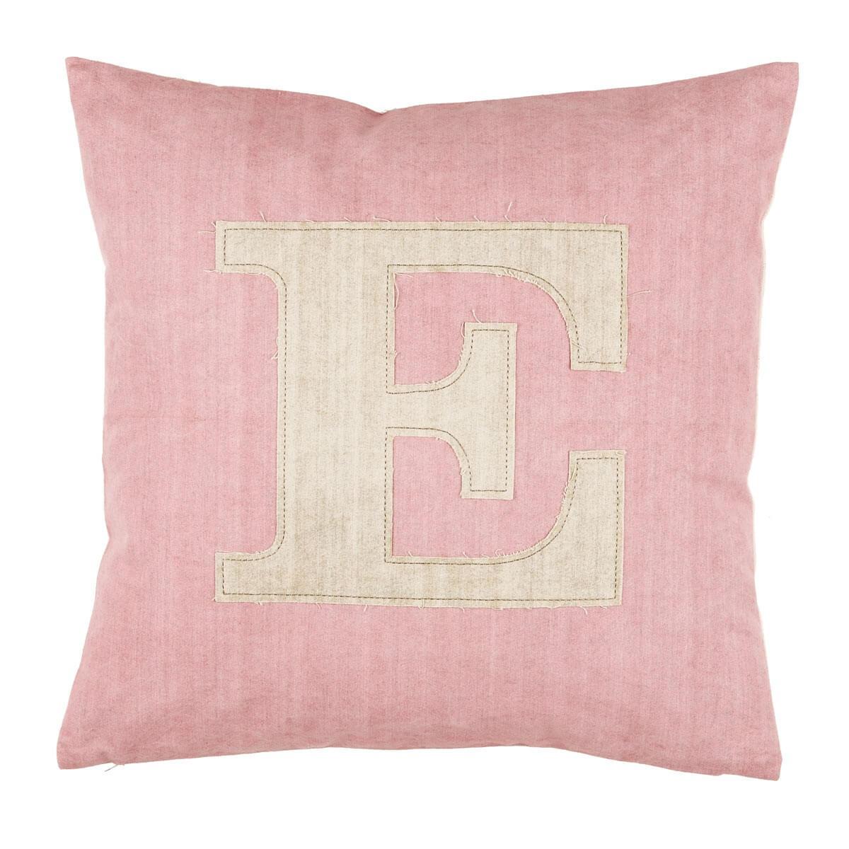 Kissen 50x50 cm Pink