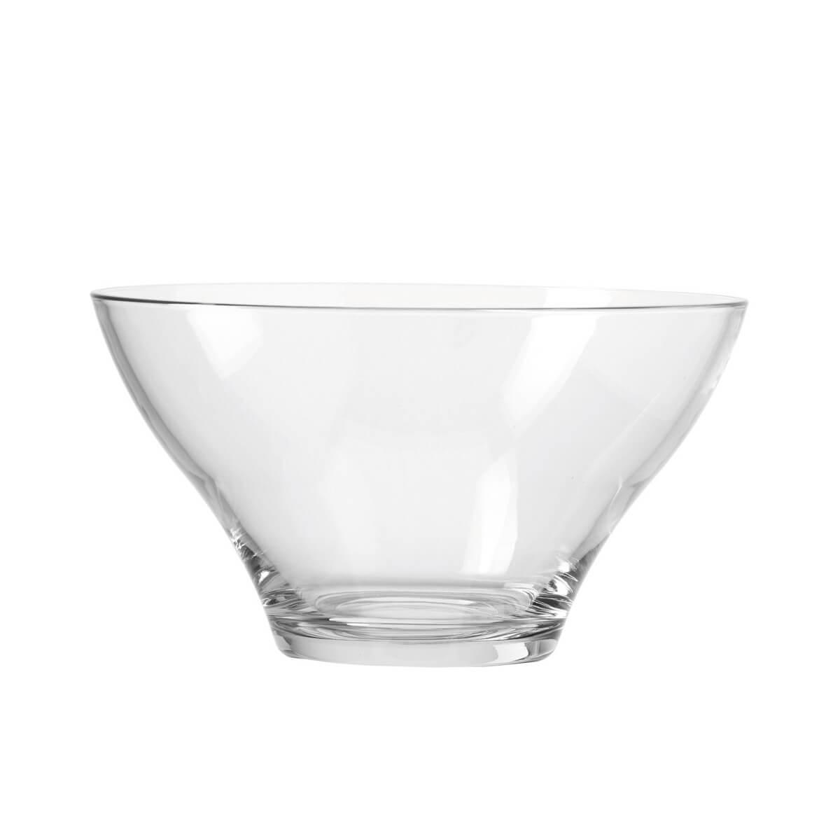 Leonardo Schale Ø26 cm Klarglas