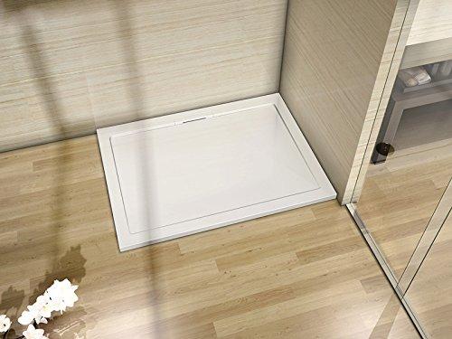 90x120cm Duschwanne Duschtasse für Duschkabine Duschtür Duschabtrennung