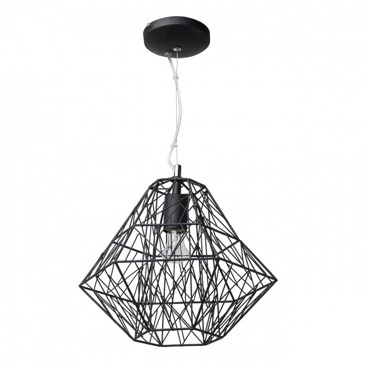 deckenleuchte 36 cm aus metall in schwarz m bel24. Black Bedroom Furniture Sets. Home Design Ideas