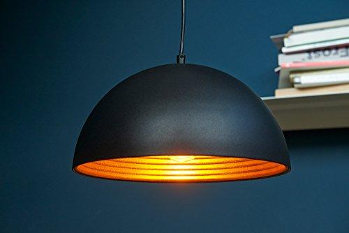 Design HÄNGELEUCHTE AUREO / stilvoll und elegant / Blickfang für Ihr Zuhause