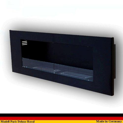 ethanol und gelkamin kamin modell paris deluxe royal w hlen sie die farbe schwarz m bel24. Black Bedroom Furniture Sets. Home Design Ideas