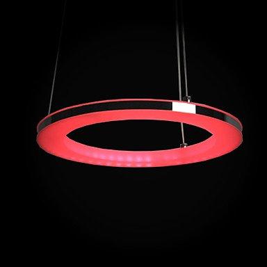 HuaJing® Pendelleuchten - LED - Zeitgenössisch - Wohnzimmer/Schlafzimmer/Esszimmer/Küche/Studierzimmer/Büro/Kinderzimmer,RGB-90-240V