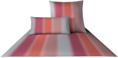 JOOP! Bettwaesche Mako-Satin Flow Pattern 80x80 cm - 155x220 cm
