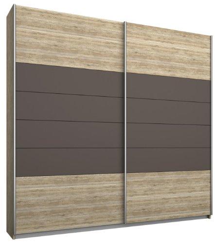 kleiderschrank schwebet renschrank ca 200cm inkl 9. Black Bedroom Furniture Sets. Home Design Ideas