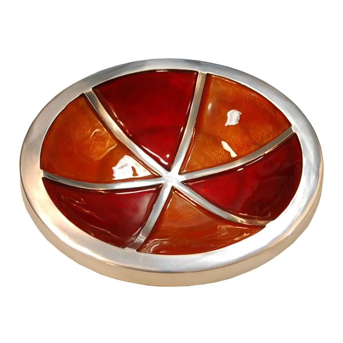 Schale rot orange m bel24 for Moebel24 shop