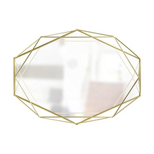 Umbra 358776-165 Wandspiegel, gold