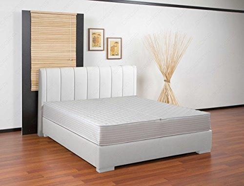 wasserbett boxspringoptik hamburg komplett set. Black Bedroom Furniture Sets. Home Design Ideas