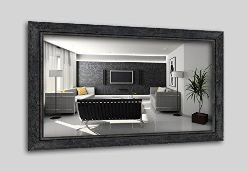 wandstyle h660 010 wandspiegel spiegel schwemmholz shabby. Black Bedroom Furniture Sets. Home Design Ideas