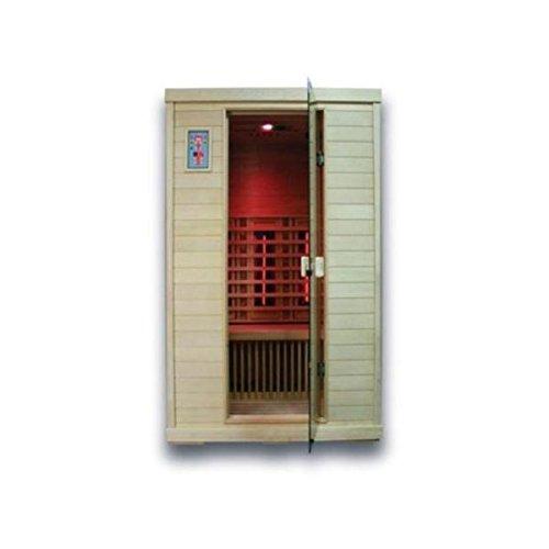 Infrarotkabine Wärmekabine Infrarot Sauna Schweden