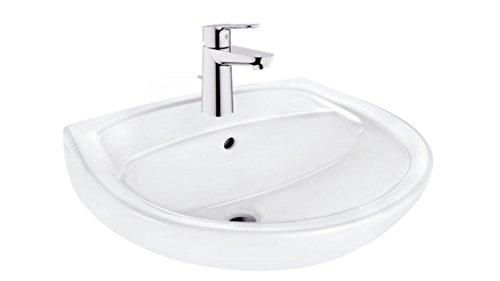 Villeroy & Boch Waschtisch Omnia, Marken-Komplettset, 1 Stück, weiß, SWTMOBD200