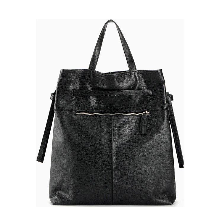 'Bella Charis' Leather Bag