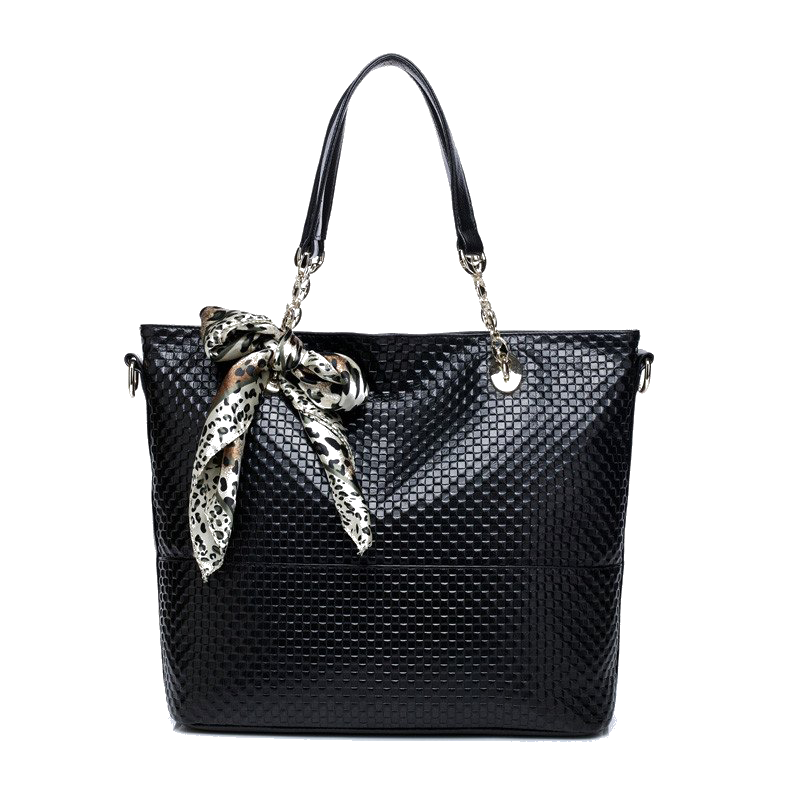Alex Leather Bag