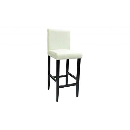vidaxl 2 design barhocker bar stuhl hocker k che barst hle wei neu m bel24. Black Bedroom Furniture Sets. Home Design Ideas
