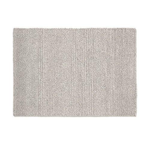 Hay Teppich Peas soft grey 140cm x 200cm