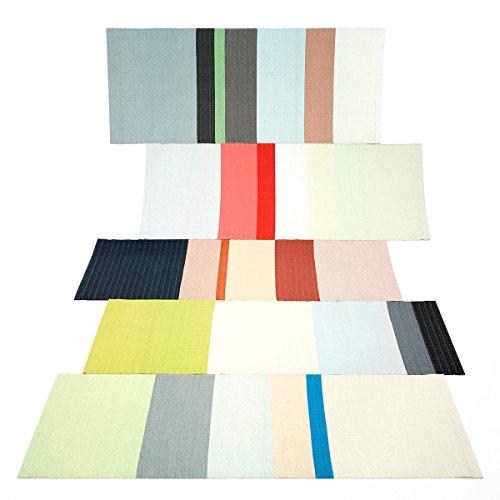 Hay - S&B Paper Carpet, Lemon Steel