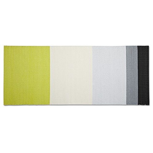 Hay - S&B Paper Carpet, Lemon Steel