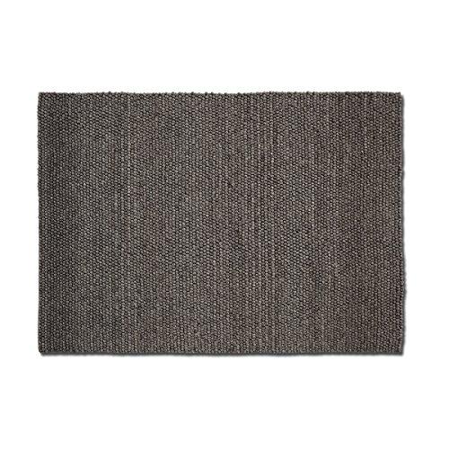 Hay Teppich Peas dark grey 140cm x 200cm