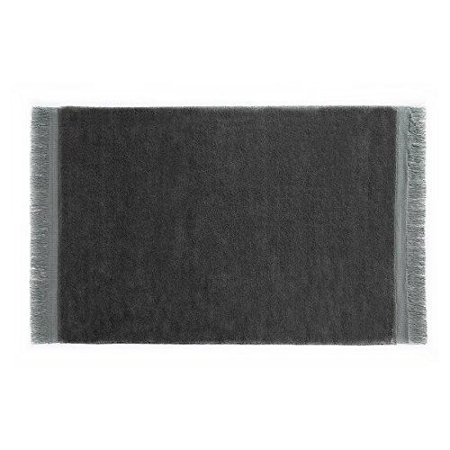 Hay Teppich Raw anthracite 240 x 170cm