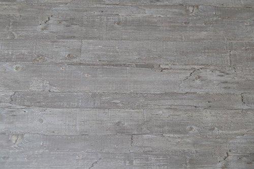 Granny Couchtisch 0636/CT-120 weiss matt/beton