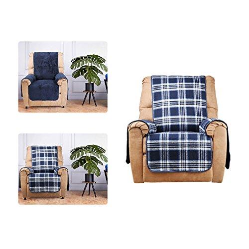 kinlo sofabezug sesselhusse 2 sitzer 3 sitzer aus baumwolle zwei site sind vorhanden modern 2. Black Bedroom Furniture Sets. Home Design Ideas